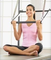 ☆STOTT PILATESとMerrithew Health & Fitness ☆