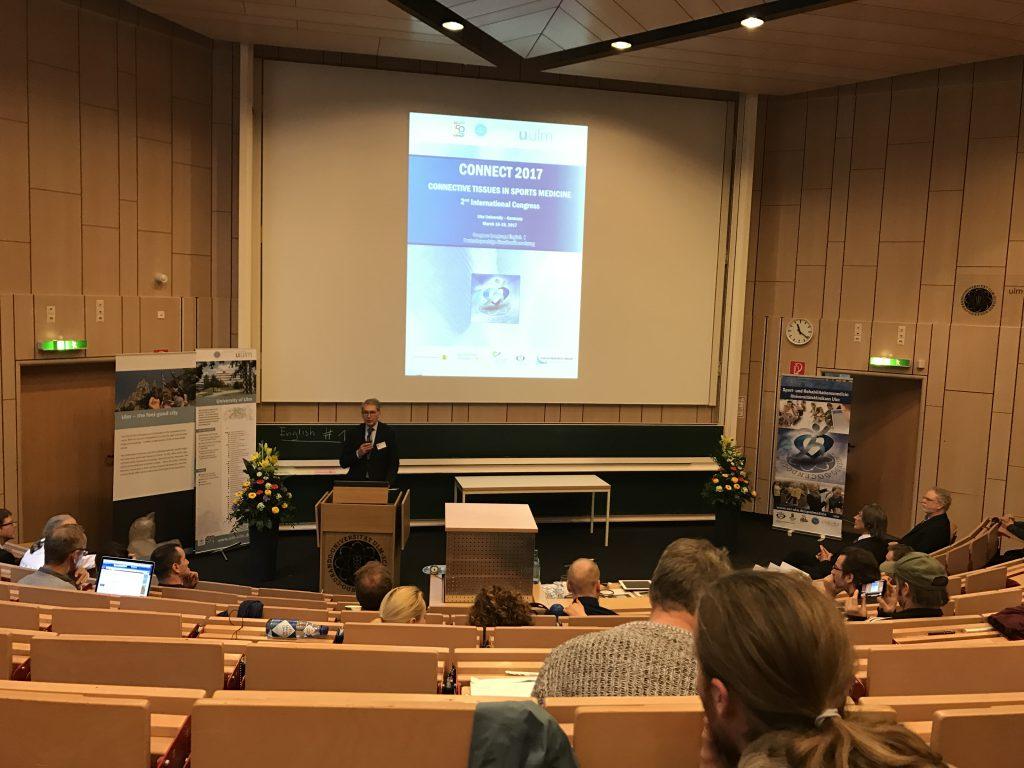 ☆ 海外研修リポート in ドイツ、Connect Conference 第2回国際会議 ☆
