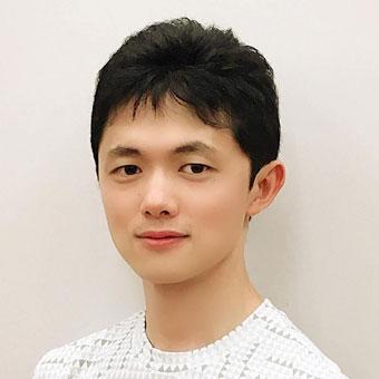 ☆新インストラクター、村田圭介先生☆