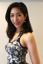 ☆波多野麗先生、3月よりランク移動、インストラクター価格に変更になります☆